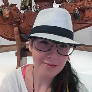 Irina Tudor